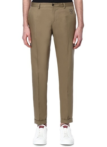 Dolce&Gabbana Pantolon Haki
